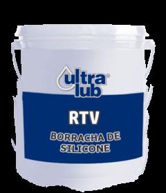 Borrachas de Silicone (RTV)