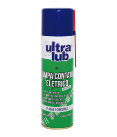 Limpa Contato Elétrico